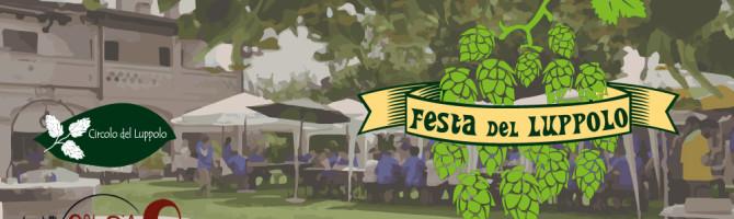 """""""FESTA DEL LUPPOLO 2017″"""