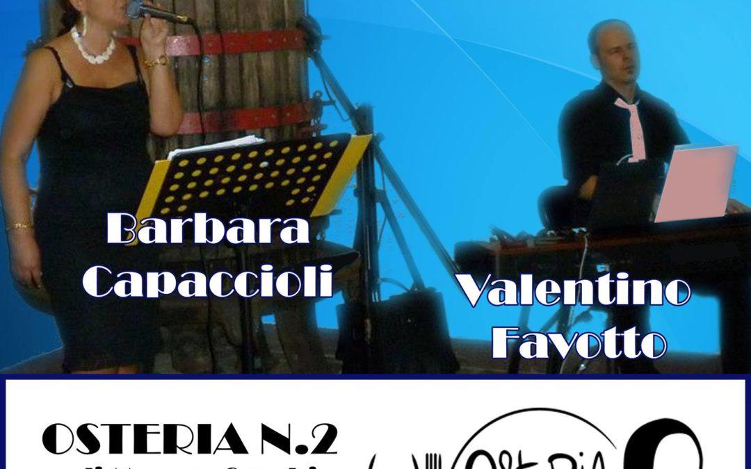 """""""JAZZ & MOVIE"""" (CON MUSICA E CIBO DA CINE… )"""