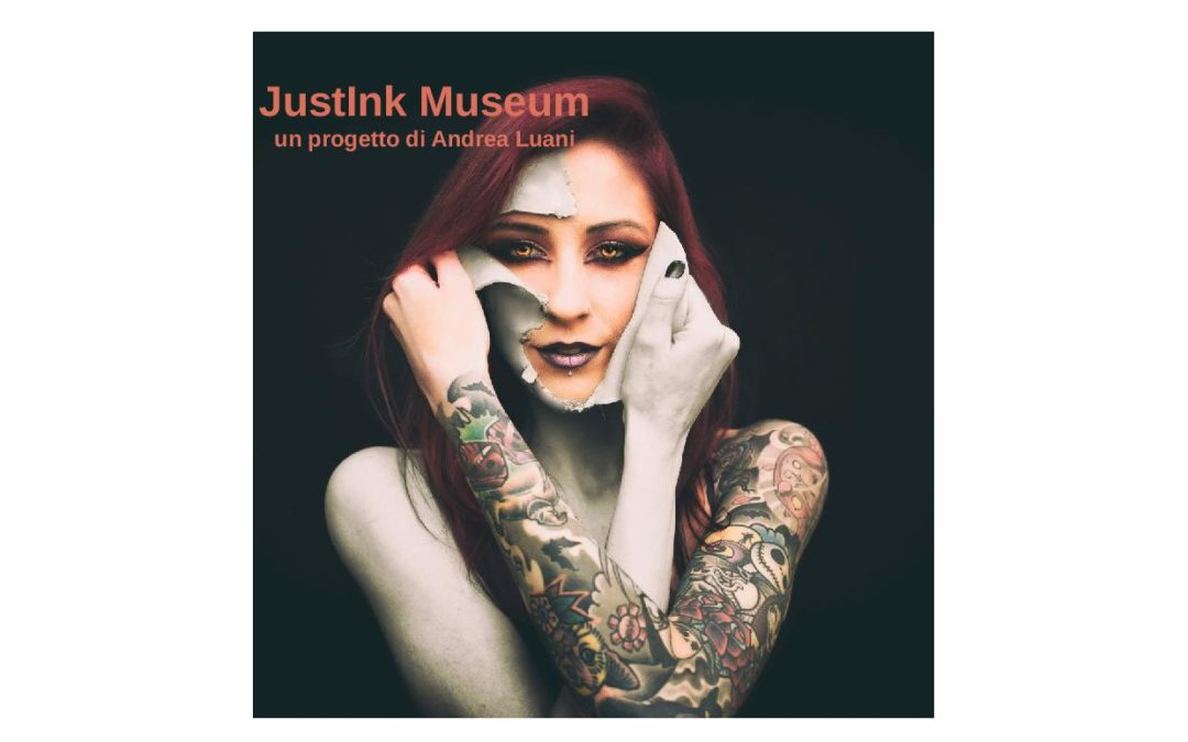"""JUSTINK MUSEUM"""