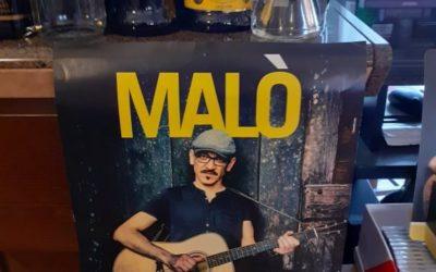 """""""MANUEL MALÒ LIVE ALL'OSTERIA NUMERO 2!"""""""
